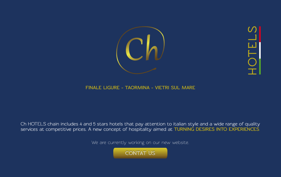Ch HOTELS